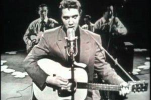 No. 19: Elvis Presley, 'Heartbreak Hotel' – Top 100 CountrySongs | Rockabilly | Scoop.it