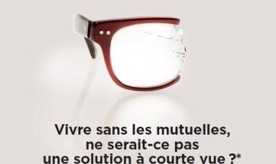 Les opticiens mutualistes décident de comminiquer | L'expert-comptable des opticiens | Scoop.it