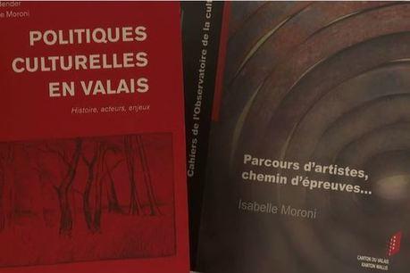 Chronique de l'innovation: Observatoire de la culture | HES-SO Valais-Wallis | Scoop.it