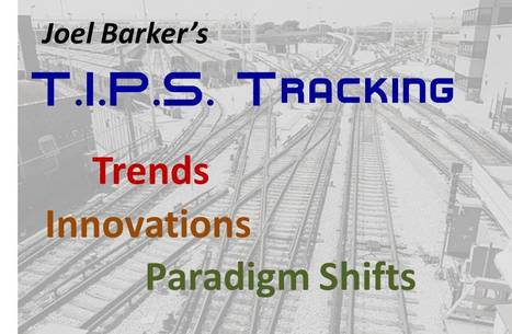Joel Barker's T.I.P.S. Tracking - A Strategic Exploration Tool | T.I.P.S. Tracking | Scoop.it
