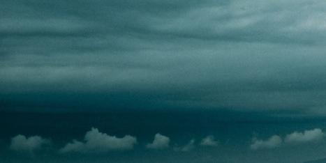 Micky Clément, l'homme qui fait parler les nuages à la galerie ... - Francetv info | L'actualité photographique #photographie | Scoop.it