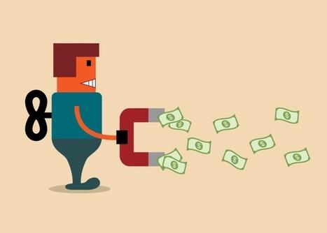 The real cost ofrobotics | The New way of Work | Scoop.it