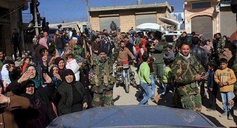 A libertação de Aleppo: o que a mídia ocidental não quer mostrar | Saif al Islam | Scoop.it