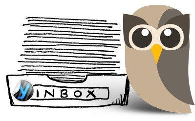 """Yammer Gets HootSuite Integration, A New """"Inbox""""   Librarianship News   Scoop.it"""