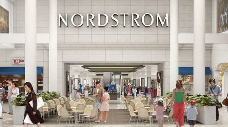 Why Nordstrom is the Amazon of department stores | Relevant Retail | Scoop.it