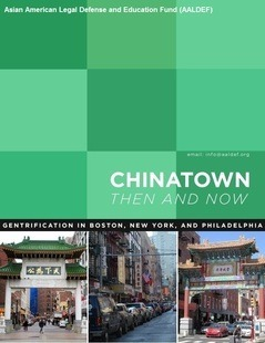ImmigrationProf Blog | Chinese American Now | Scoop.it
