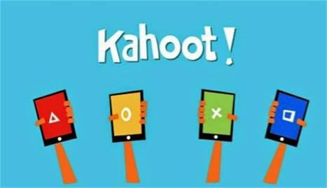 Kahoot en clase, primeros pasos para gamificar el aprendizaje - Educación 3.0 | CALAIX DIGITAL | Scoop.it