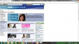 Ensine (e aprenda) línguas com a BBC | Magis | Scoop.it
