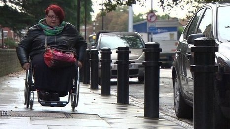 Firms' disability access 'unlawful' | Accessible Tourism | Scoop.it