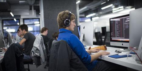 Le compte personnel de formation se déploie timidement | e-recrutement, e-réputation, réseaux sociaux | Scoop.it