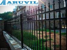 Which fence to choose for your home | Aruvil International Inc | Scoop.it