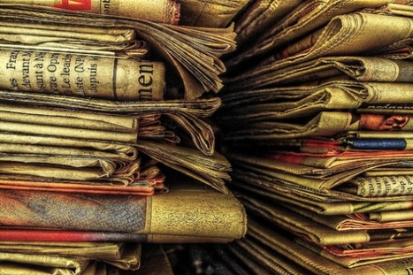 Prismatic wants to be the newspaper for a digital age | BUS4 Culture | Scoop.it