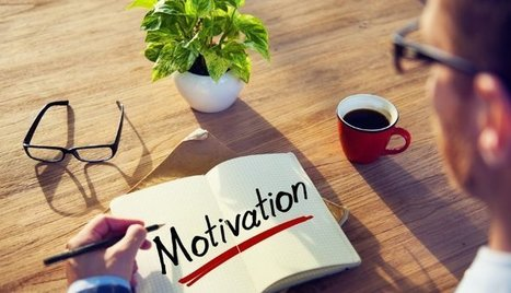 8 Reasons You Are Not Motivated and Why You Need to Stay Motivated No Matter What! | Harrison Barnes | LinkedIn | Elearning & Education | Scoop.it