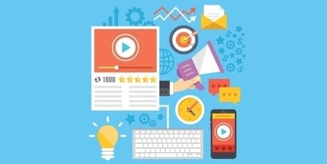 Et si vous misiez sur le Content marketing ? | Marketing de contenu - Rédaction web | Scoop.it