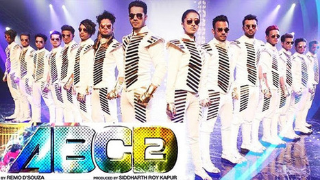 BollyWolly: ABCD 2 First Day Collection | Opening Day Box Office Collection | Entertainment | Scoop.it