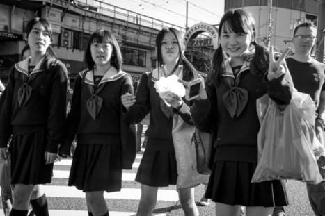 The streets of Tokyo - Frank Stelzer Photography   frankstelzerphotography   Scoop.it