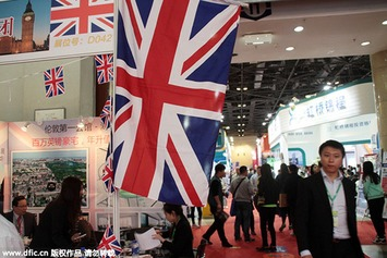 Chinese set to invest $13b in UK property - Business - Chinadaily.com.cn | Property, Mortgages & Insurance | Scoop.it