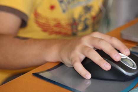 Les moins de 13 ans et les réseaux sociaux | Internet Sans Crainte | Culture numérique | Scoop.it