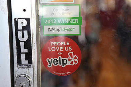 YELP REVIEWS: A Complete Guide for Small Businesses | Internet Marketing Mastermind | Scoop.it