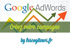 Créez votre campagne publicitaire sur Google Adwords - LesCoGîteurs   Les CoGîteurs   Scoop.it
