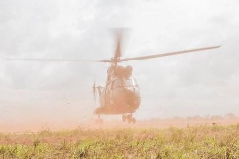 Le Colonel Actualités - http://lecolonel.net Battlegroup pour le Centrafrique ? Quand Cathy a dit stop !   Agent de sécurité cabine dans l'armée de l'air   Scoop.it