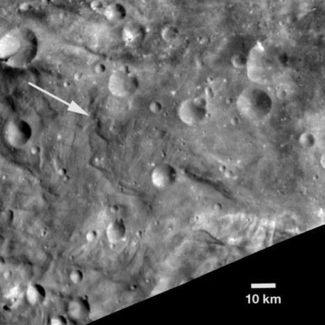 Dawn's cryptic image release titles - The Planetary Society Blog | The Planetary Society | Planets, Stars, rockets and Space | Scoop.it