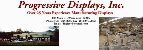 Acrylic Displays are a Convenient Way to Show Off Your Products   Business   Scoop.it