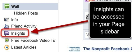 The New Facebook Insights Explained in Plain Engish   Facebook best practices and research   Scoop.it
