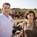 Griekse vrijwilligers krijgen UNHCR Nansen Award | Griekenland | Scoop.it