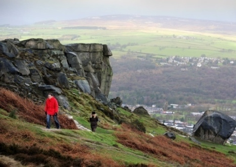 Uncovered: Secrets of Ilkley Moor's rock art - Main Section - Yorkshire Post | Archaeology News | Scoop.it