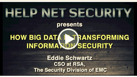 Big Data and Information Security | SmartData Collective | Information Security Madness | Scoop.it