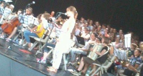 Les chorales scolaires donnent de la voix   Collège Pierre Bayle   Scoop.it