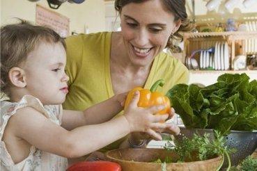 Lutter contre l'obésité des enfants en leur apprenant à cultiver | Nutrition | saine habitude de vie | Scoop.it