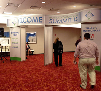 TechCommGeekMom's Excellent Adventure - A look back at STC Summit 2013 | M-learning, E-Learning, and Technical Communications | Scoop.it