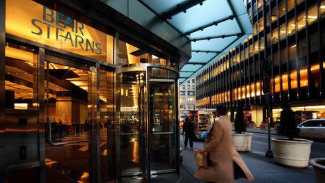 Considering the Fairness of JPMorgan's Deal - New York Times | GlobalDiscountDrugs | Scoop.it