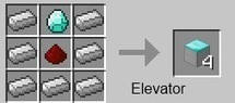 Dynamic Elevators Mod for Minecraft 1.6.2/1.5.2/1.4.7 | 5Minecraft | Minecraft download | fregerg | Scoop.it