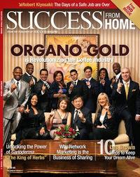 Caffè del Benessere: Caffè Organo Gold Con Ganoderma Lucidum | Organo Gold - Distributore Indipendente | Scoop.it