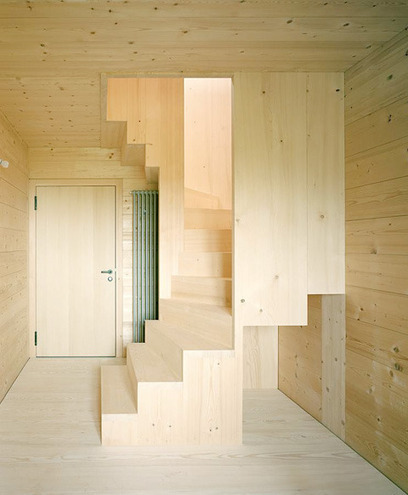 Using wood to reach new heights... | 建築 | Scoop.it