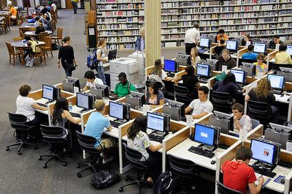 MOOCs for Teachers: Coursera Offers Online Teacher Training Program | My Learning Adventure | Scoop.it