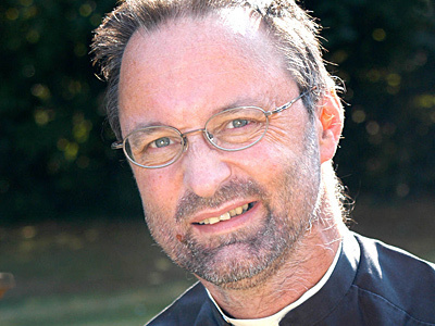 WATCH Anglican Bishop Backs Marriage Equality | LGBT Times | Scoop.it