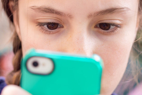 Six ways to keep teenagers safe online | Macworld | Digital citizens in school | Scoop.it