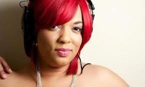 GetAtMe-DJPleasePickUpYourPhone-kikibrown92q- Baltimore middays 10am-2:45pm | GetAtMe | Scoop.it