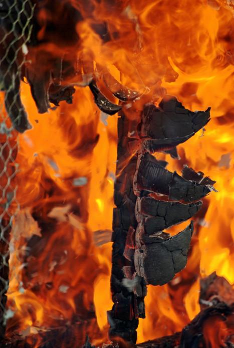 Le grand incendie | Le Monolecte | Le Monolecte | Scoop.it
