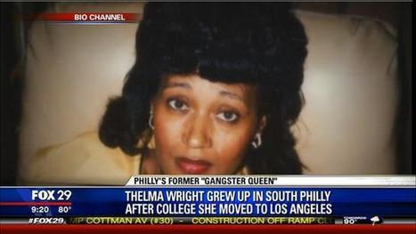 "AllinPhilly News: Thelma Wright Former Philly Drug ""Queenpin"" has a message for today's Youth 