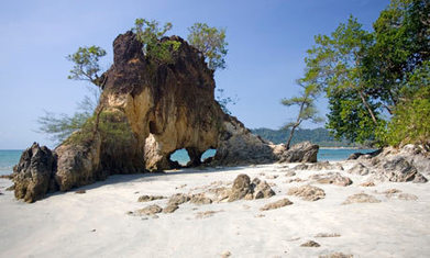 Things to Do in Koh Phayam in Thailand | tourismclue | Scoop.it