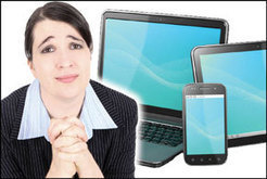 Managing an Employee's Multiple Devices | Digital-News on Scoop.it today | Scoop.it