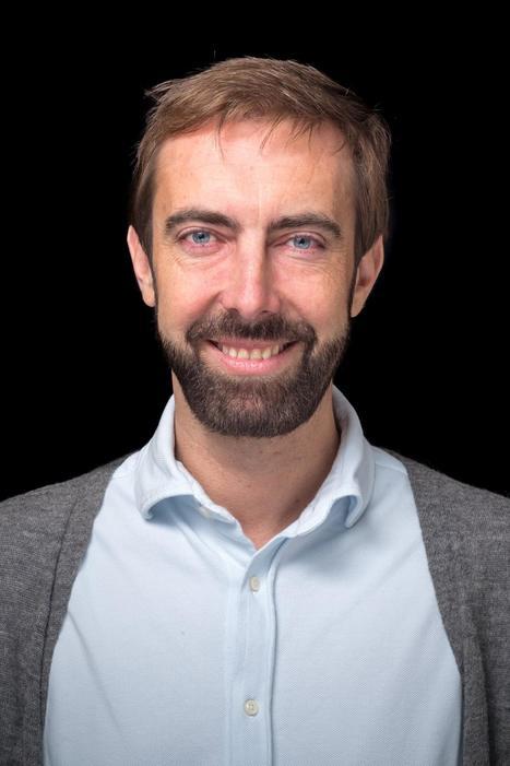Jacobo Elosua, emprendedor, ponente en TEDxMadrid 2016   TEDxMadrid   Scoop.it