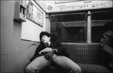 Paul Baldesare – London |  Street Reverb Magazine | Photography Now | Scoop.it