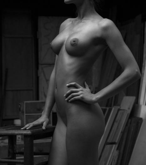 Conscience humaine : Réflexion sur la photographie de nu et la notion de vulgaire | Photographie | Scoop.it