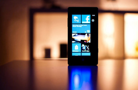 Selling Windows Phone: Microsoft's Ben Rudolph on why iPhone and Android users will love and buy his device | MobilePhones | Scoop.it